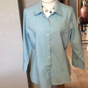Shirt, Liz Claiborne, sz 14